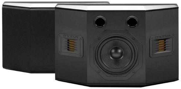 Emotiva Airmotiv E2+ Surround Speakers (Pair) zoom image