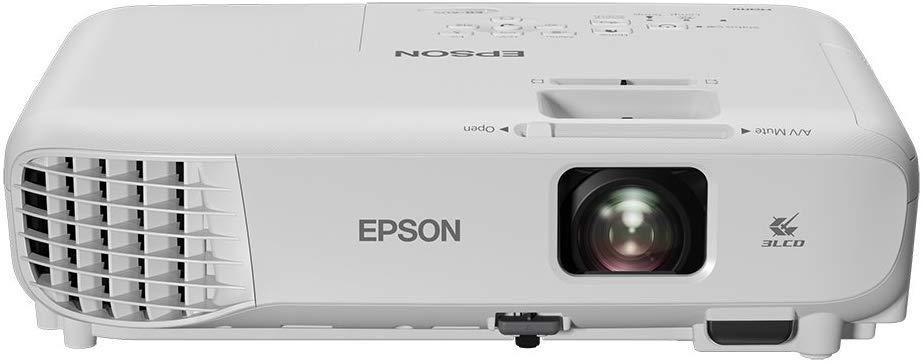 Epson EB-X05 XGA 3LCD Projector zoom image