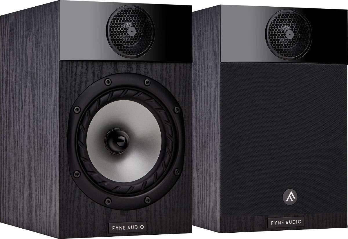 Fyne Audio F300 Bookshelf Speakers (Pair) zoom image