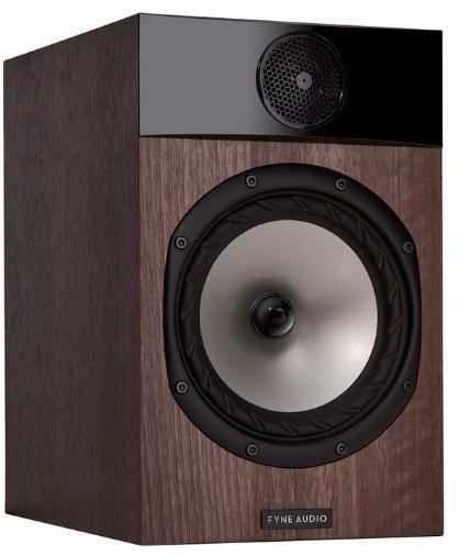 Fyne Audio F301 Compact Bookshelf Speakers (Pair) zoom image