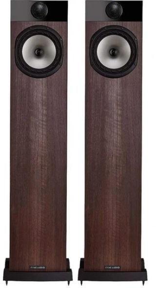 Fyne Audio F302 Floorstanding Speakers (Pair) zoom image