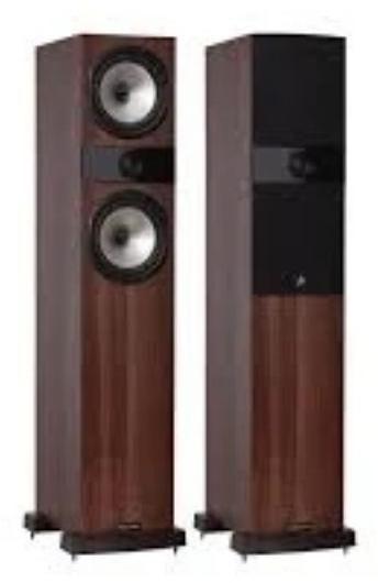 Fyne Audio F303 Floorstanding Speakers (Pair) zoom image
