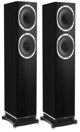 Fyne Audio F502 Floorstanding Speakers (Pair) zoom image