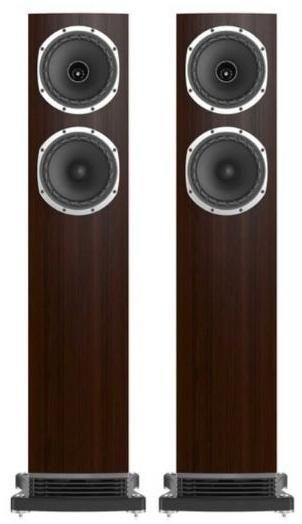 Fyne Audio F502 Floorstanding Speakers (Pair) zoom image