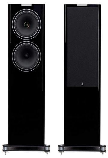 Fyne Audio F702 Floorstanding Speakers (Pair) zoom image