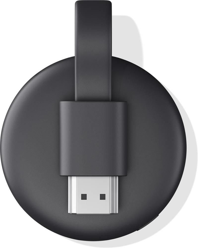 Google Chromecast 3rd Generation Streaming Device zoom image