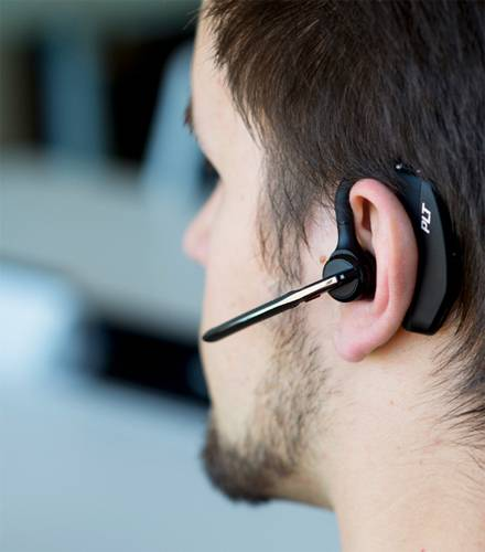 plantronics headsets