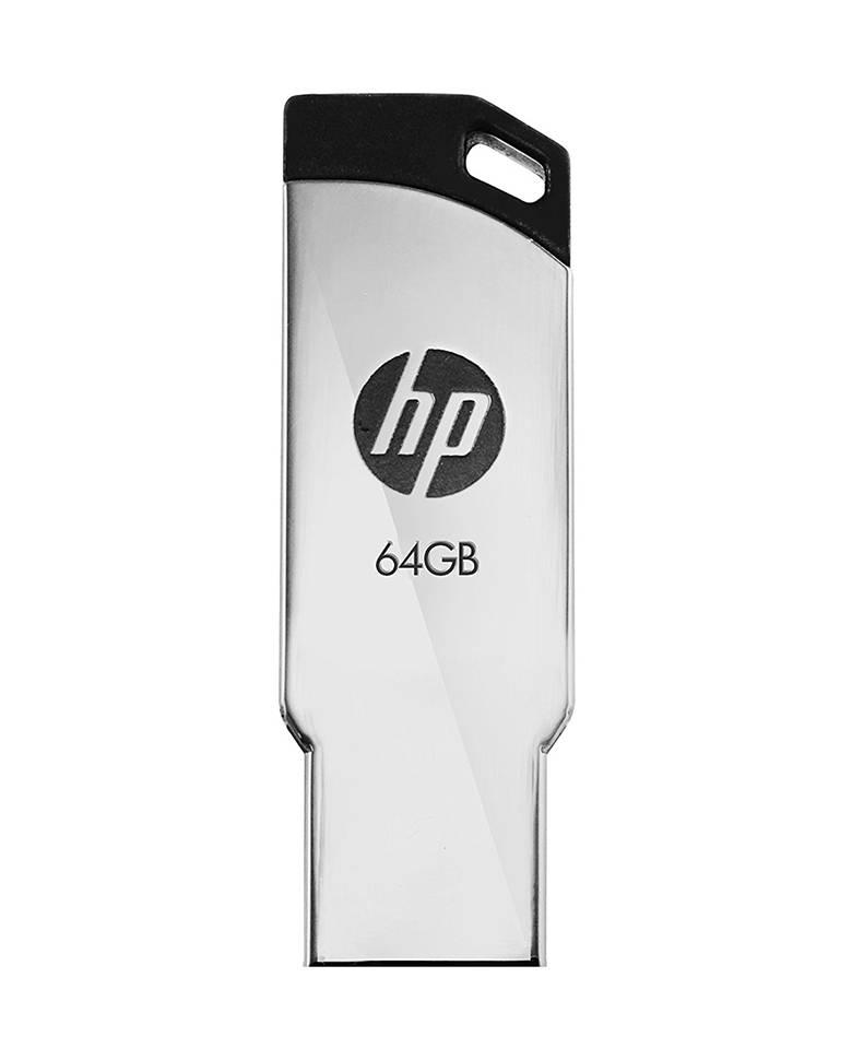 HP V236W 64GB Pen Drive zoom image