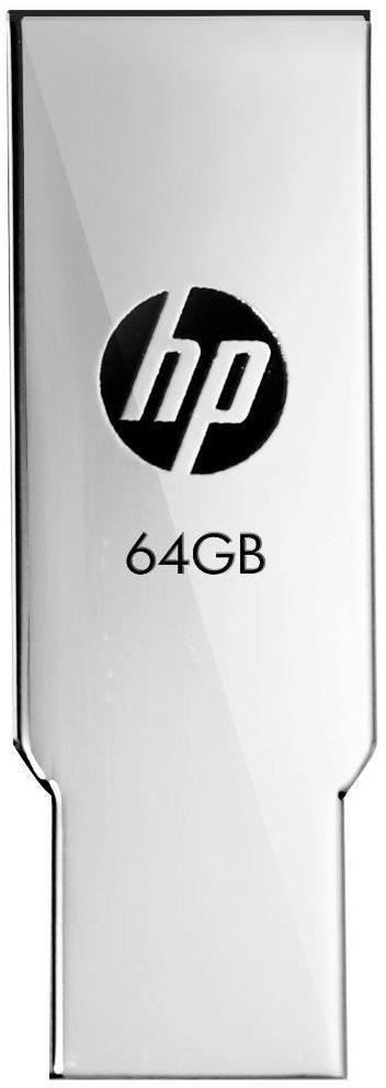 HP v237w 64GB USB 2.0 Pen Drive zoom image