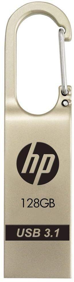 HP Flash Drive 128GB X760W USB 3.1 zoom image
