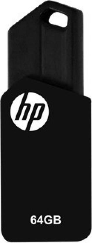 HP v150w USB 2.0 64GB Pen Drive zoom image