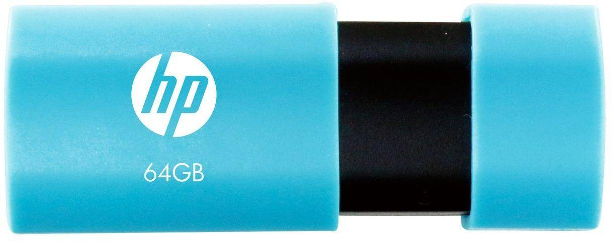 HP v152w 64GB USB 2.0 Pen Drive zoom image