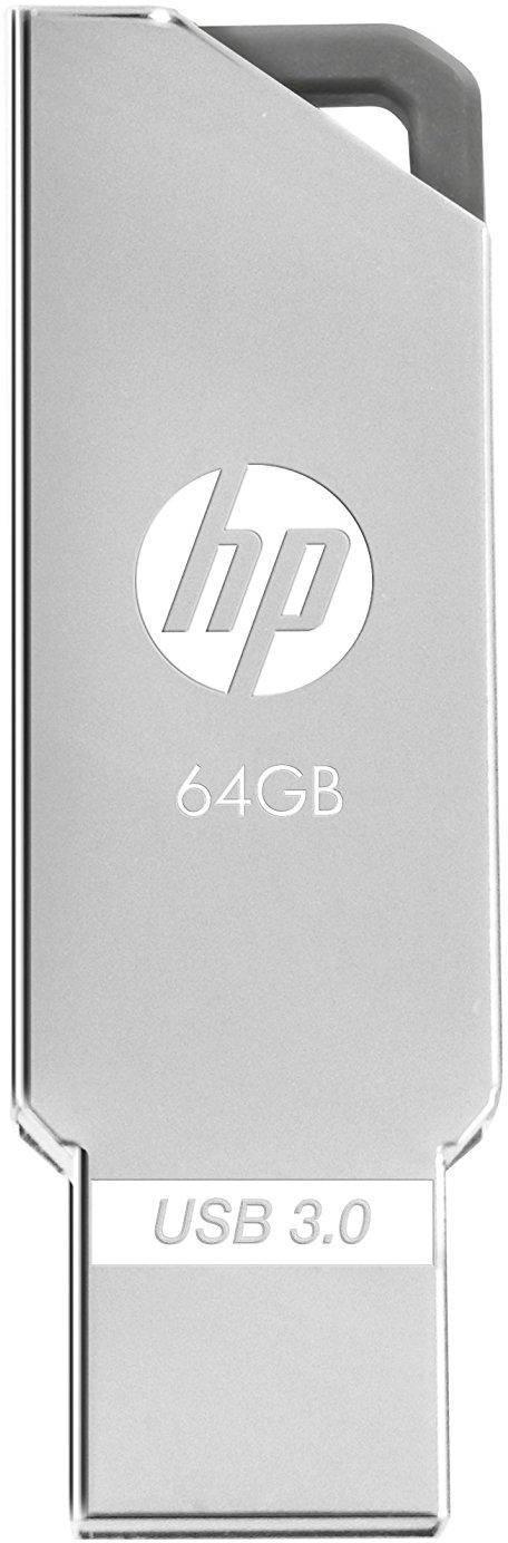 HP X740W USB 3.0 64GB PenDrive zoom image