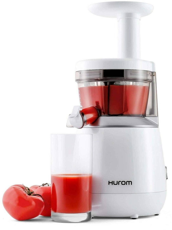 Hurom HP Series Cold Press Juicer zoom image