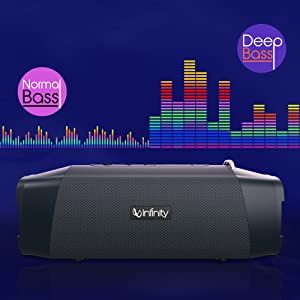 With Dual Equalizer, you have music for the mood