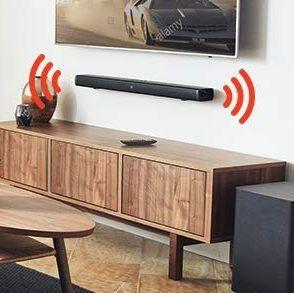 JBL 5.1 Surround Sound
