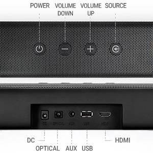 HDMI (ARC) Connection