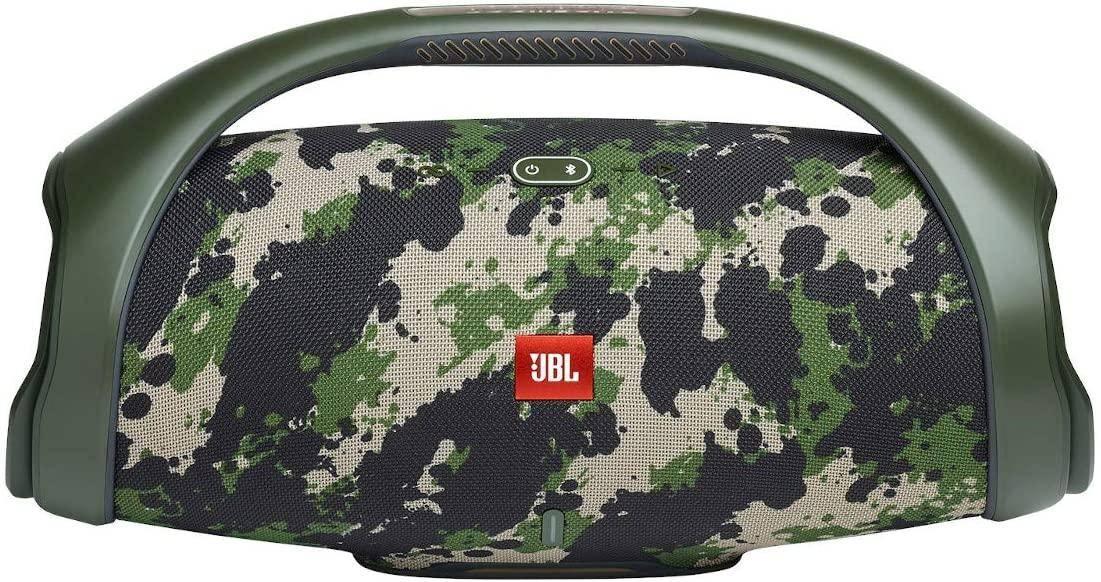 JBL BoomBox 2 Portable Bluetooth Speaker zoom image