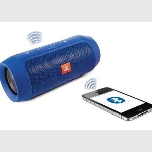 JBL Charge 2+ Bluetooth connectivity