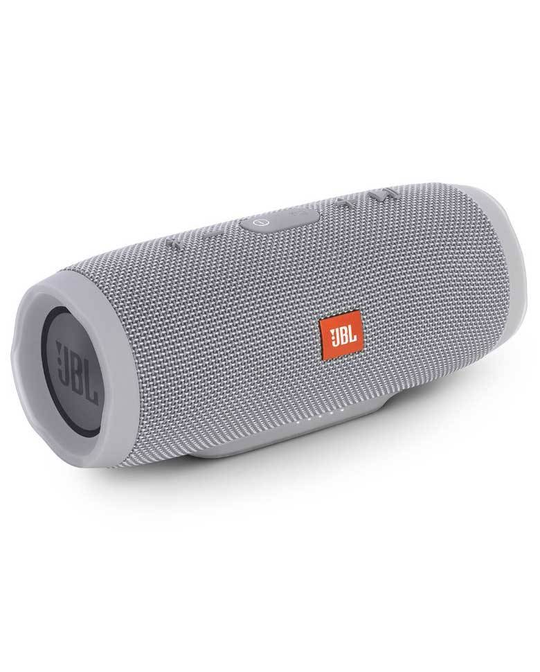 JBL Charge 3 Portable Bluetooth Speaker With Built In Power Bank zoom image