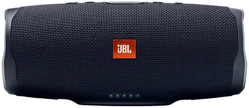 JBL Charge 4 Powerful Waterproof Bluetooth Speaker With In Built Power Bank  zoom image