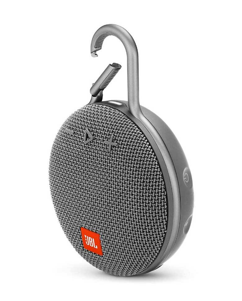 JBL Clip 3 Portable Bluetooth Speaker zoom image