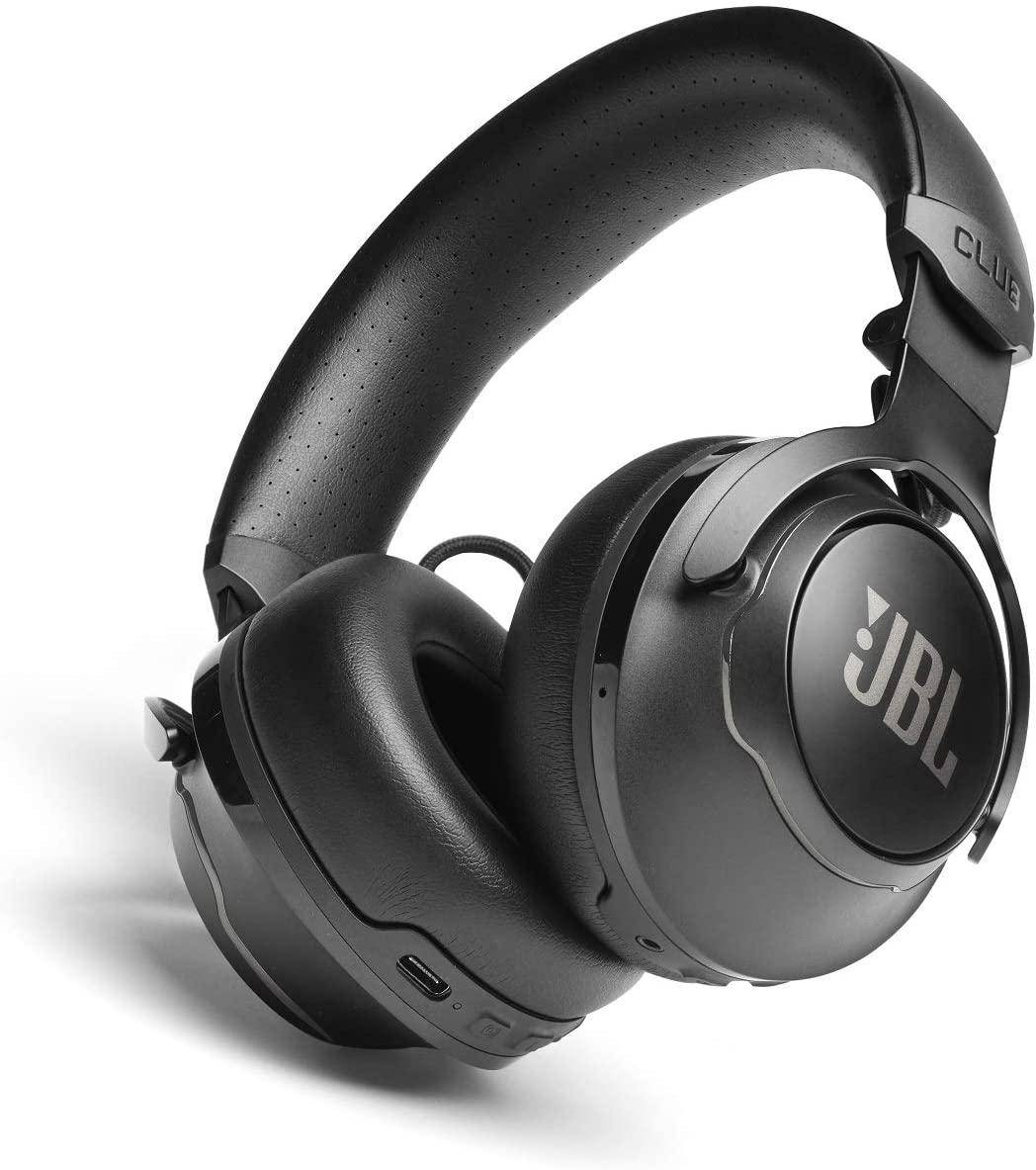 JBL CLUB 700BT Wireless On The Ear Headphones zoom image