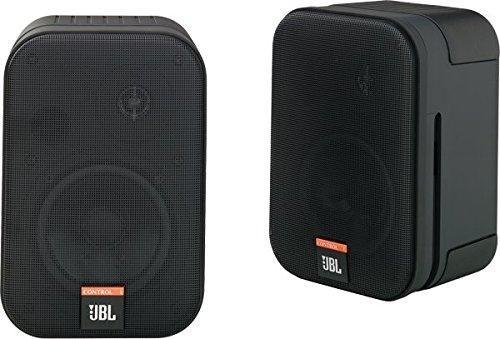 JBL Control One BookShelf Speakers zoom image