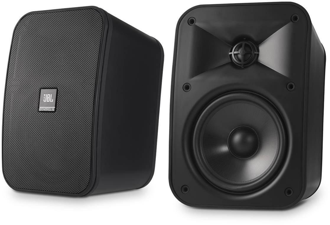 JBL Control X Bookshelf Speakers zoom image