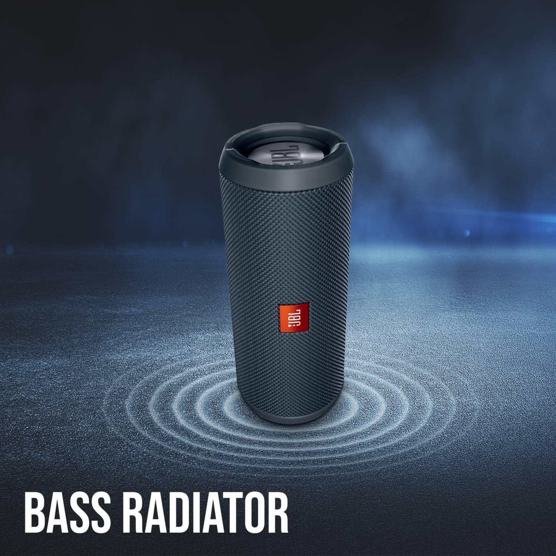 Powerful Bass