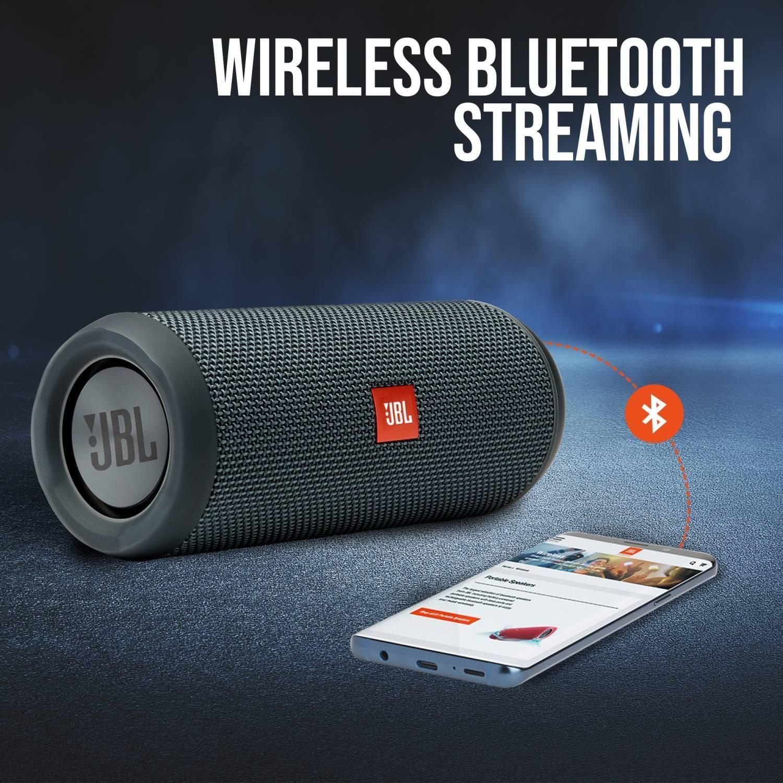 Bluetooth 4.1 Connectivity