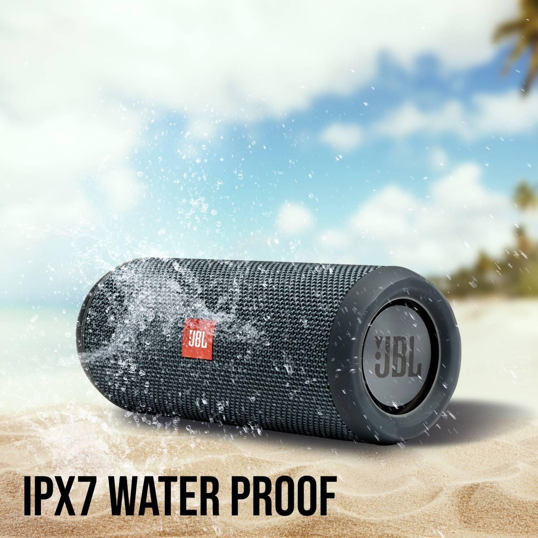 IPX7 Waterproof Technology