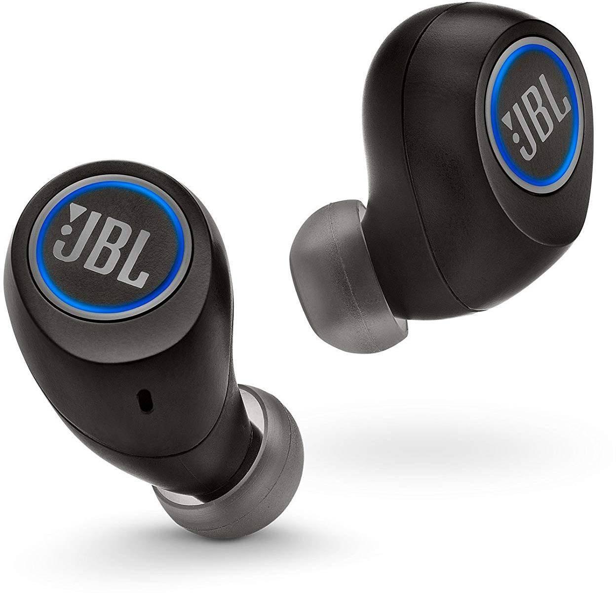 JBL Free X Truly Wireless In-Ear Headphones zoom image