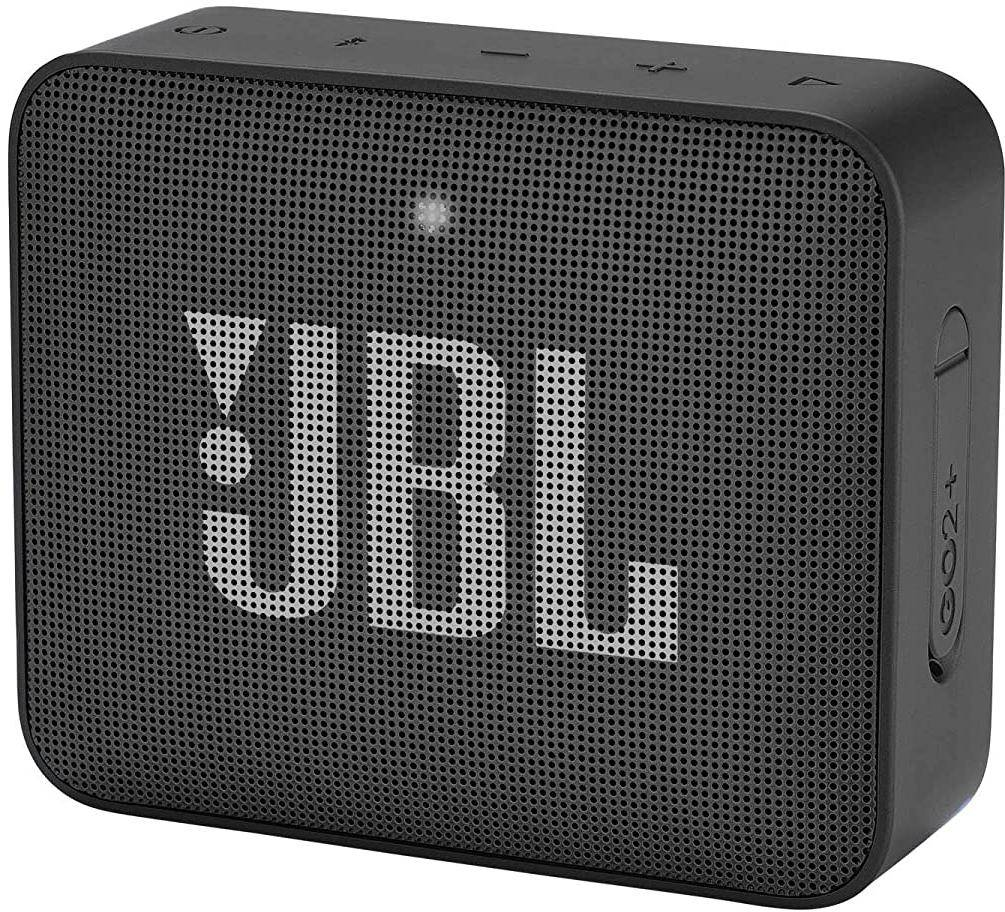 JBL Go 2 Plus Portable Wireless Speaker with Inbuilt Microphone zoom image