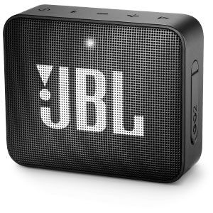Stylish and compact JBL look