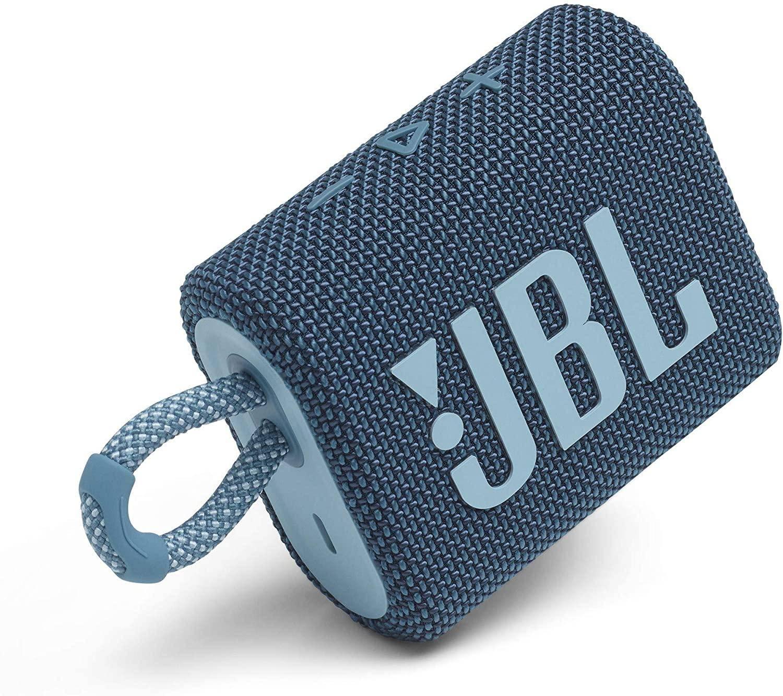 JBL Go 3 Portable Bluetooth Speaker zoom image