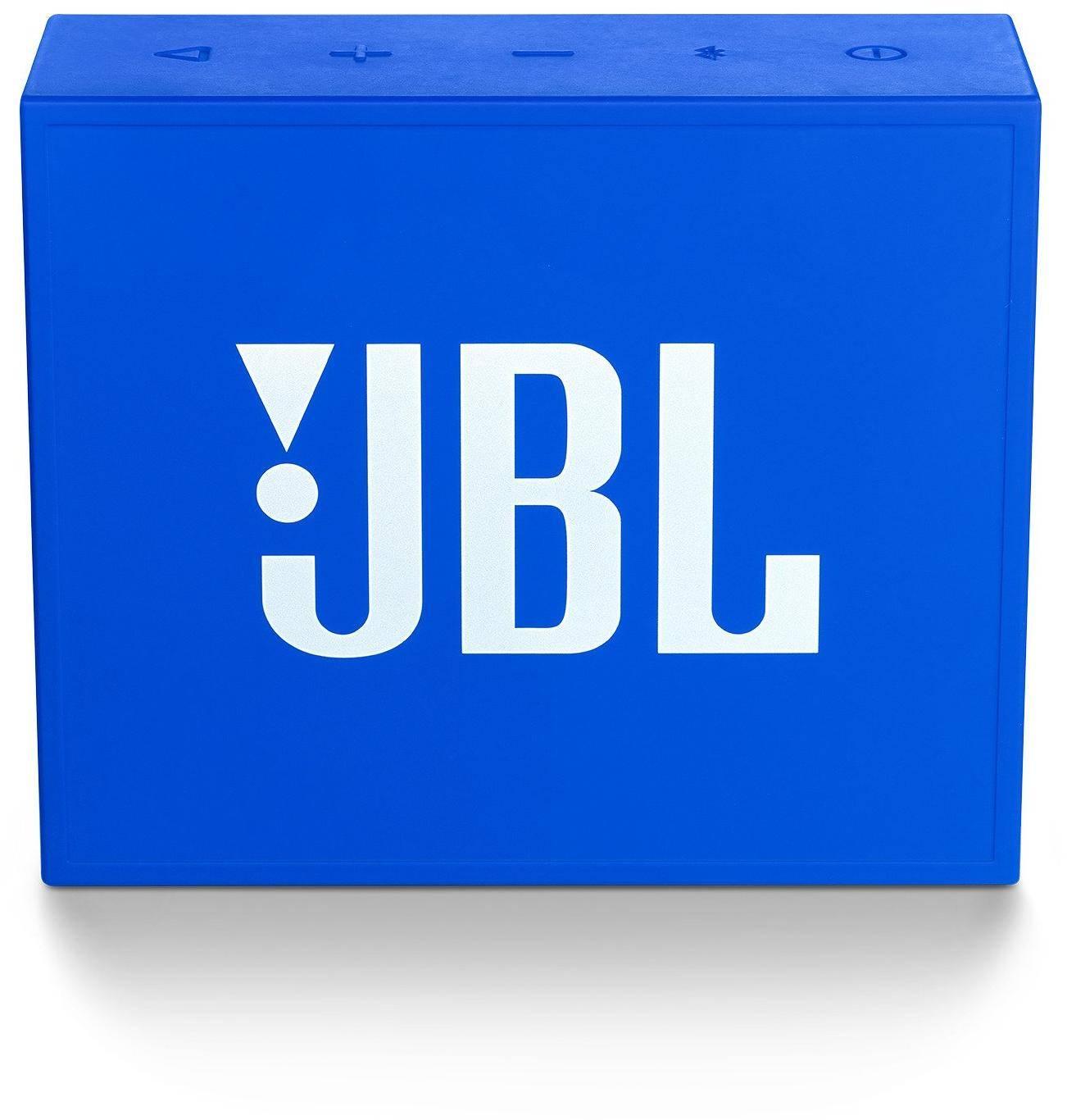 JBL Go PLUS Portable Bluetooth Wireless Speaker zoom image
