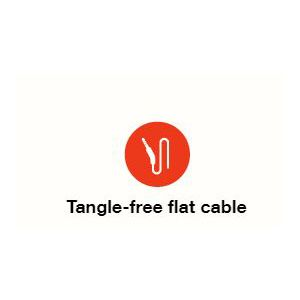 be free of tangles