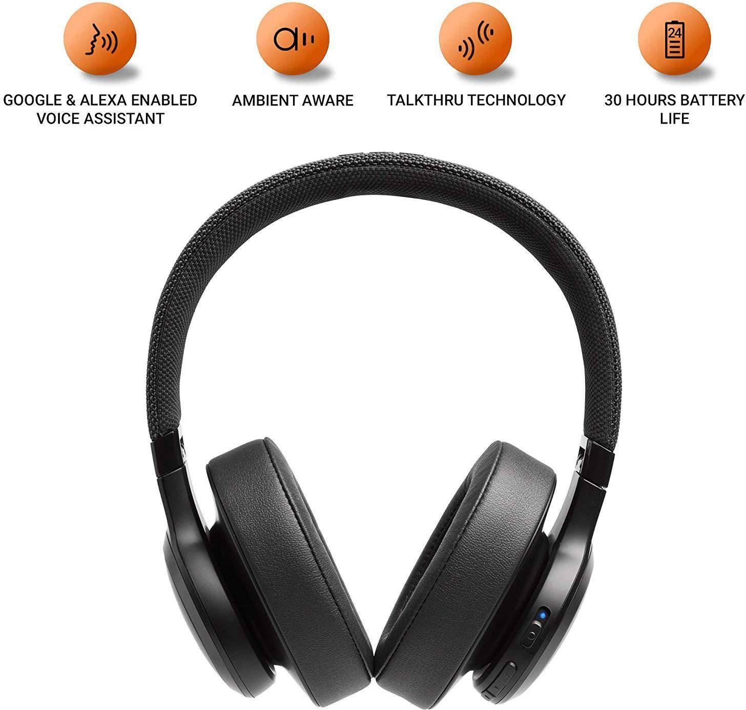 My JBL Headphones App