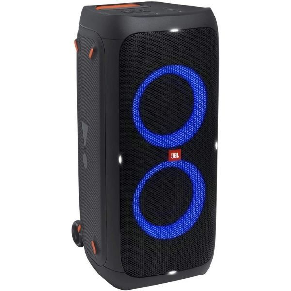 Dazzling Lights And Party Speaker