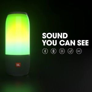 JBL Pulse 3 sound you can see