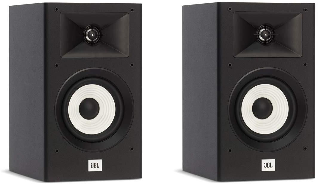 JBL Stage A120 Bookshelf Speakers zoom image