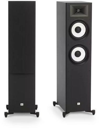 JBL Stage A190 Floor Standing Speakers zoom image