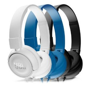 JBL T450 different colors