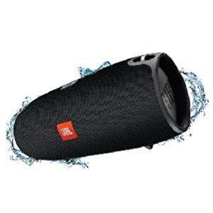JBL xtreme waterproof designed