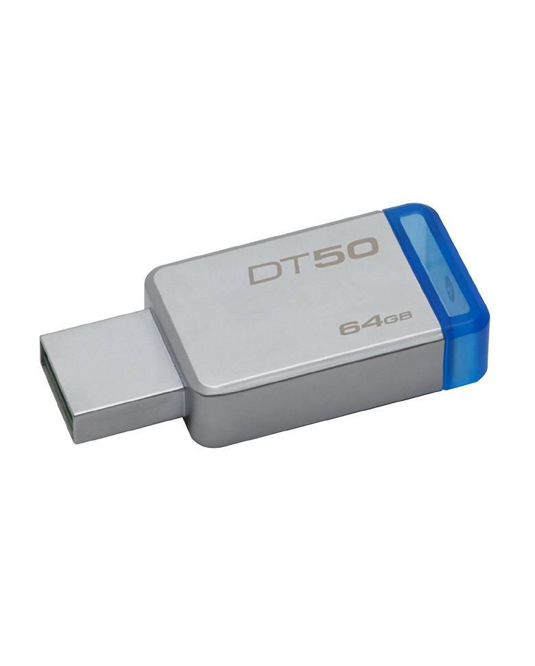 Kingston DT50 64GB USB 3.1 Pendrive zoom image