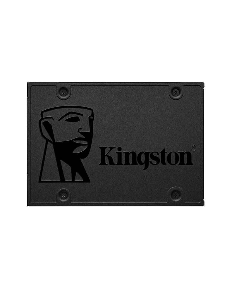 Kingston SSDNow A400 120GB SATA 3 Solid State Drive (SA400S37/120G) zoom image