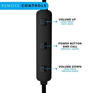In Line Remote