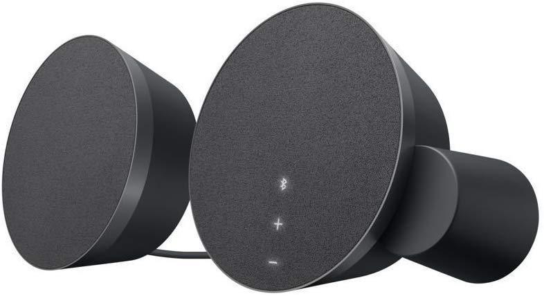 Logitech MX SOUND Premium Bluetooth Speakers zoom image