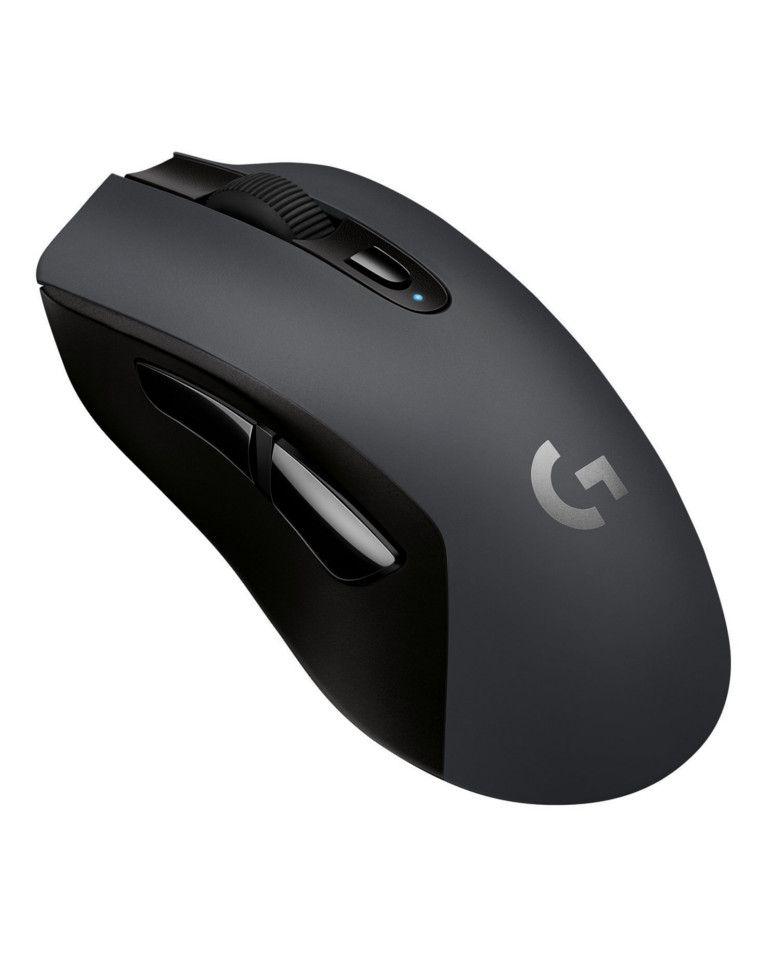 Logitech G603 Wireless Lightspeed Gaming Mouse zoom image